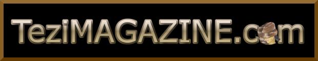 Tezi magazine