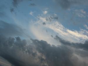 'Sky Tilt' © Teazy-D 2013