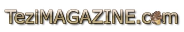 teziMAGAZINE, 900x156