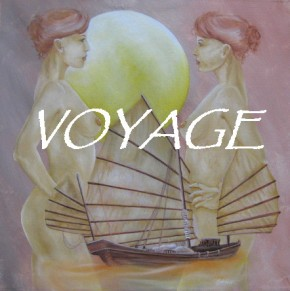 VOYAGE $960 AUD, click to view