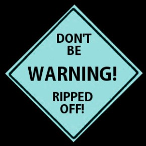 DON'T BE RIPPED OFF, your website, your way, tezi magazine
