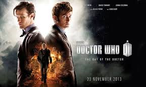 dr who day of the doctor 1